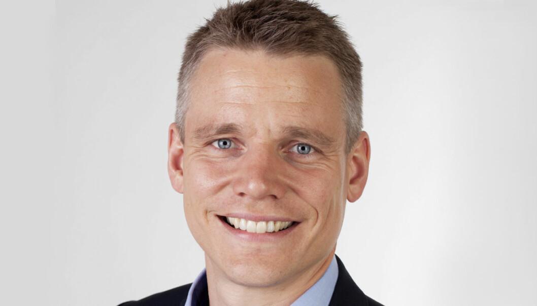 Sondre Gravir ble spådd å være en mulig kandidat til stillingen som konsernsjef i Schibsted, men skal nå gjøre Sats Group stort i Europa.