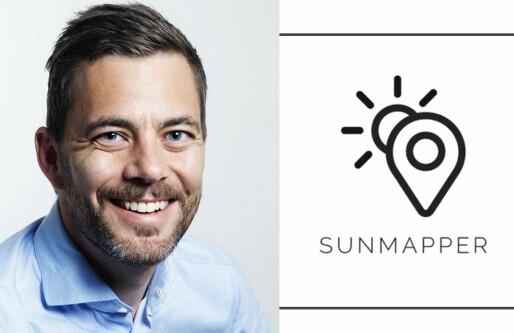 Otovo blar opp for dansk solteknologi: Henter data i skyggene