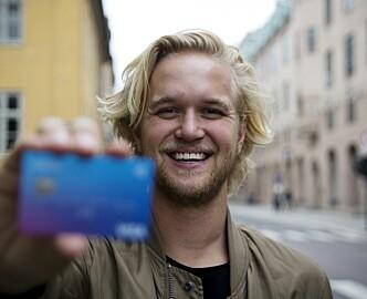 Nytt bankfenomen til Norge: Kaller de norske konkurrentene