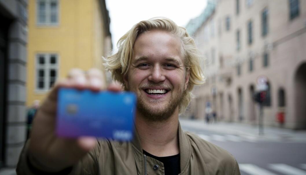 Espen Myklebust blir Norges-sjef for Revolut. Foto: Per-Ivar Nikolaisen