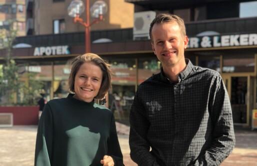Schibsted satser på cashback i Sverige