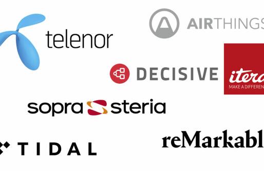 Dette er noen av Norges 500 største IT-selskaper: reMarkable økte inntektene med 71.190 prosent i fjor