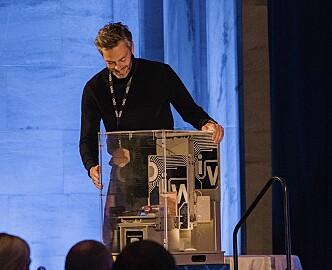 Oslo Innovation Week: Otovo stakk av med pris under åpningen