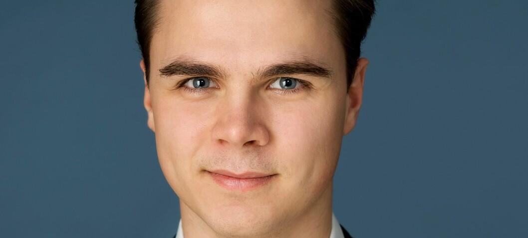 Han er ny CTO i Ignite Procurement: – Jeg tror vi kommer inn på akkurat riktig tidspunkt