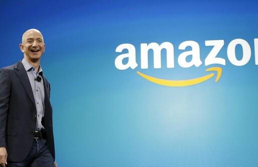 Amazon bekrefter svensk lansering