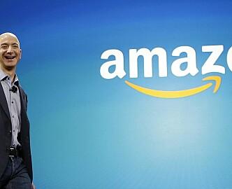Amazon saksøkes av eBay – hevder de stjeler selgere