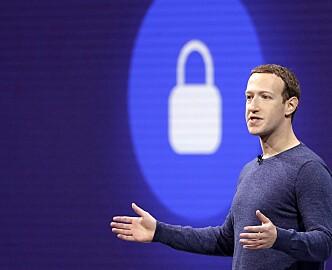 Facebook-hackingen: Anklaget for brudd mot GDPR -- risikerer bot på 1.6 milliarder dollar