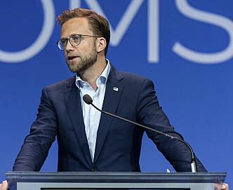 Flere norske politikere har fått passordene sine lekket
