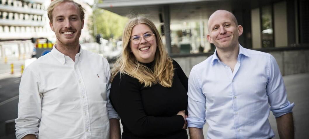 Gigant falt for startup: «Hvis du liker å jobbe med skilpadde-teknologi, er ikke dette sfæren du bør gå inn i»