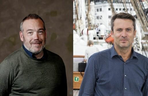Skuffede tech-topper: «Et hvileskjær av et budsjett for norske startups»