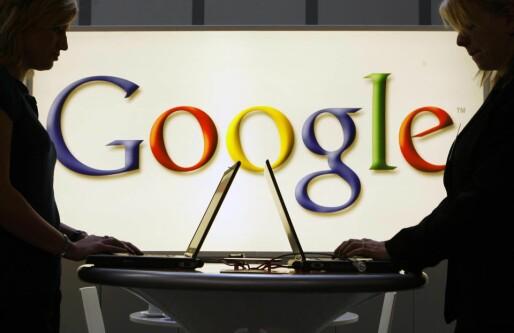 Google+ sine siste krampetrekninger: Skal ha dekket over datalekkasje