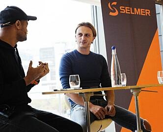 Stjernegründer spår mannefall i bankene: