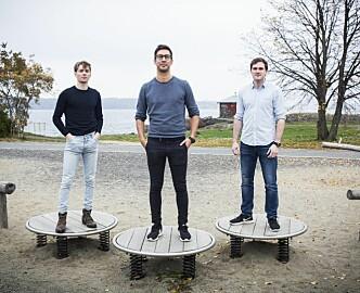 Henter millioner til å gjøre droner intelligente: