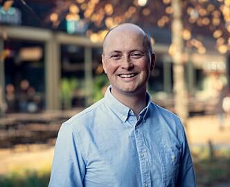 Schibsted satser én million på forsikringsstartup med verken kunder eller partner