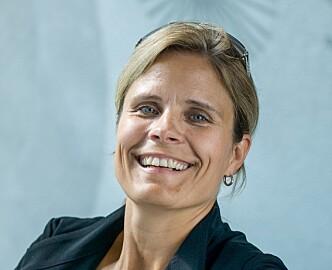Hun vil øke antall kvinnelige eiere med ny crowdfunding-plattform