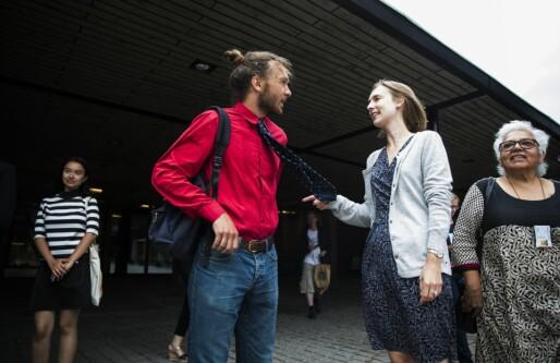 Få IT-studieplasser truer vekstambisjonene i norsk tech-bransje