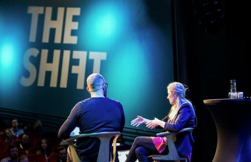 The Shift 2018: Disse tre tingene må du beherske hvis du vil lykkes med din startup