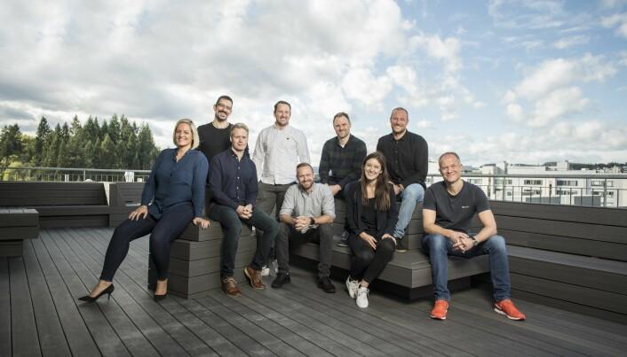 «Startup-studio» henter 80 millioner til industriell tech