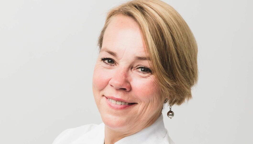 Selma Kveim, ny CEO i Brigith BRIGHT Products.