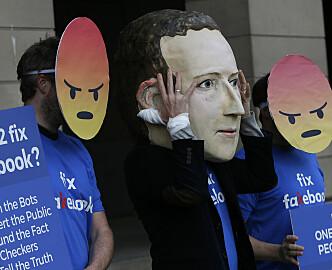 Fransk skepsis til Facebooks nye valuta: Vil sette begrensning