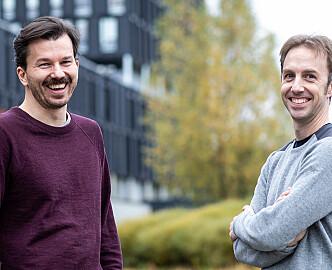 Fra amerikansk storselskap til norsk AI-startup: –Et naturlig valg