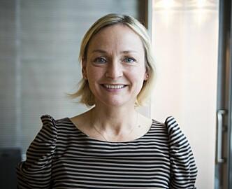 Liv Freihow om veien mot IKT Norge: – Først ville jeg bli linedanser, så forsvarsadvokat