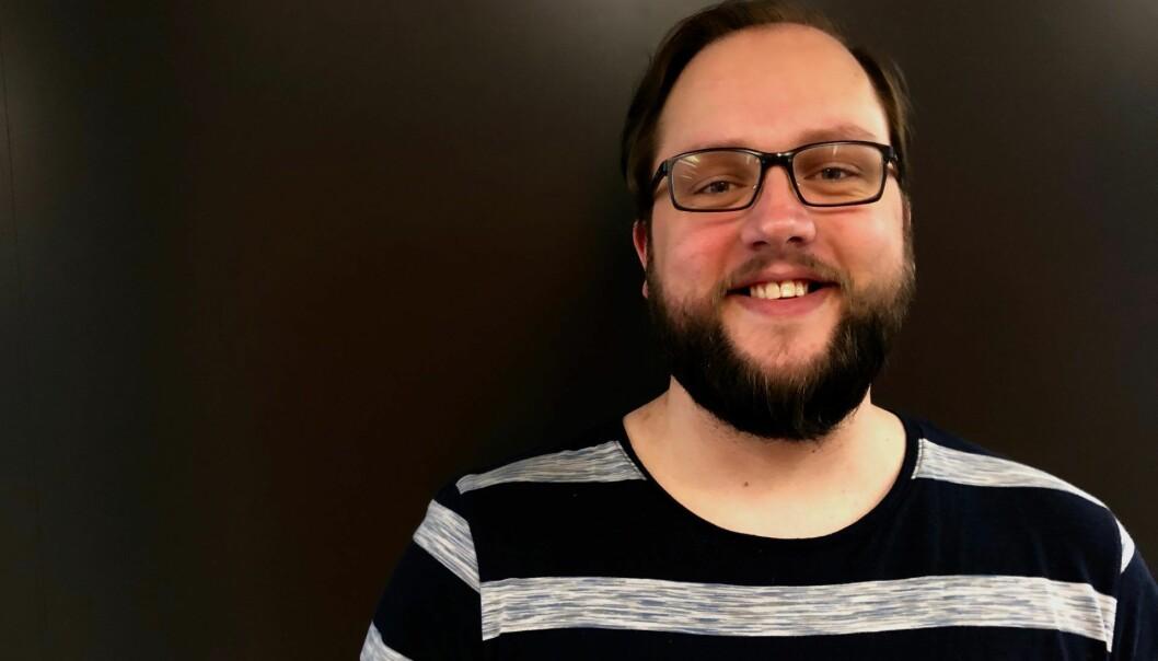Ole Kristian Aarskog er ny utvikler Folkeinvest.