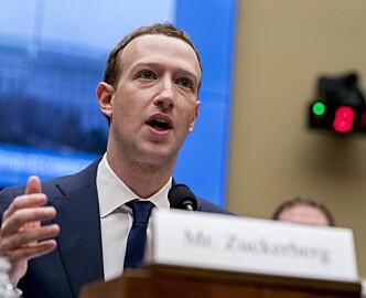 Facebook lanserer egen kryptovaluta