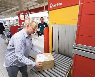 Frykter «svenske tilstander»: Jobber med løsning for tollbehandling av småpakker