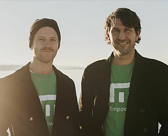 Norsk dugnadsånd i Asia: Empower håver inn tonnevis av plast og gjeve trofeer