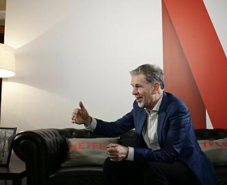 Netflix-tap, Storebrand-innovasjon og Mastercards jakt på nye forretningsmodeller
