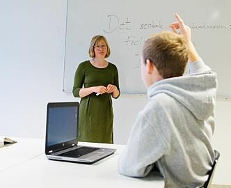 Store forskjeller i tilgangen på tech i skolen: Slik er det digitale klasseskillet