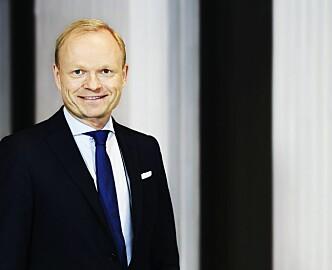 Nordisk energigigant satser 1,5 milliarder på tech-investeringer for en bedre verden