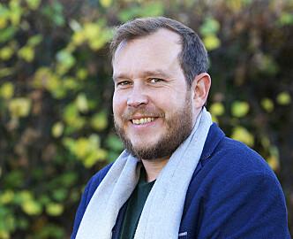 Jørn Haukøy: -- Det eneste som kan hjelpe oss ut av miljøkrisen er kapitalismen