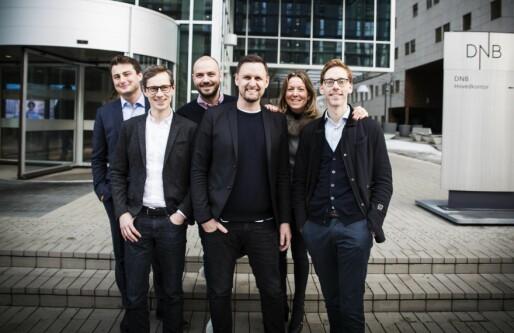 Spiir lanserer spare-app i Norge: Skal ha 200.000 brukere i løpet av 2020