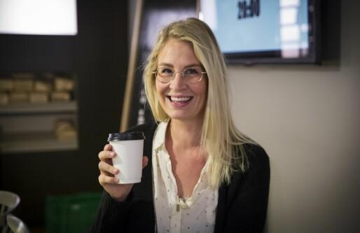 Hun blir StartupLabs nye spydspiss for kommunikasjon: