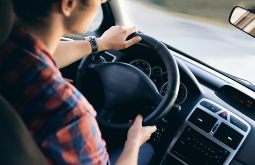 Gjensidige investerer i startup som lar kjørestilen din avgjøre pris på forsikring