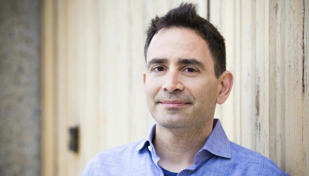 Elad Gil har blitt intervjuet til Shifters podcast, og forteller om hva som er nøkkelen til suksess for en startup.