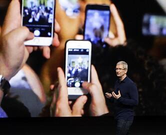 Apples reduserte krav til de minste i App Store, og hvordan det vil påvirke norske selskaper