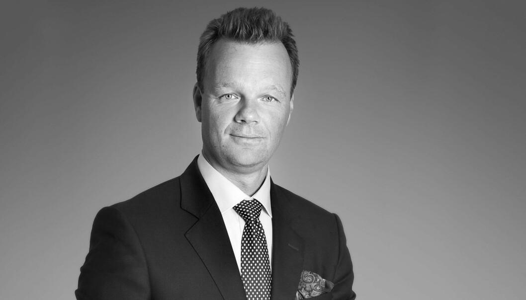 Klaus Henrik Wiese-Hansen, partner i Schjødt. Foto: Privat