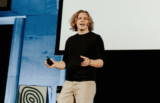 Shifters pitchekonkurranse: Slik tar du vinnerideen ut i verden