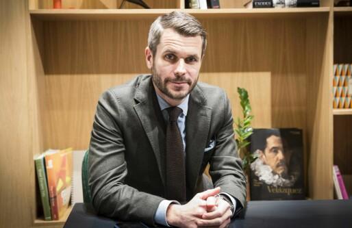 Har investert i 20 selskaper: Skaper tech-spiral i Bergen