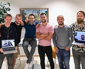 Amerikansk storinvestor kjøper seg inn i norsk læringsteknologi