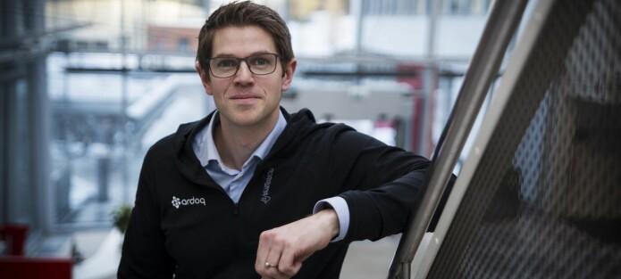 Magnus Carlsen og co på nytt raid: Nå går Idekapital inn i Ardoq