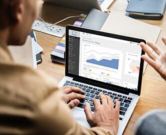 Kraftig økning i søknader om enerett til IKT-varemerker