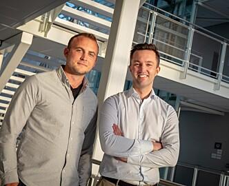 Eyr har nådd én million: Nå vokser mobillegene ut av Norge