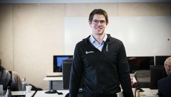 Slik takler Ardoq-sjefen turboveksten: Magnus Valmots jakt på den gode kulturen