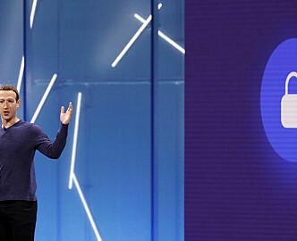 Facebook får strengere regelverk mot valgreklame