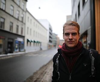 Er Bitcoin en fiasko? Nei, selvsagt ikke, sier Torbjørn Bull Jenssen.