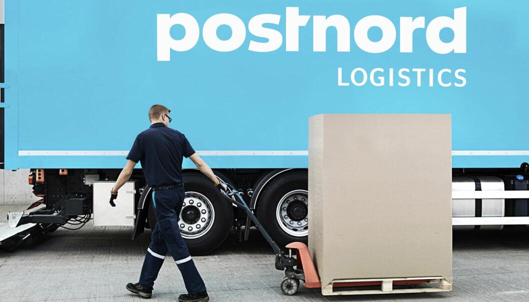 PostNord har bestemt seg for å etablere fysiske butikker, og en testbutikk befinner seg i dag på Grünerløkka. Foto: PostNord